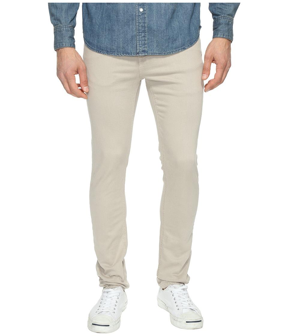 Joe's Jeans - Neutral Colors Slim Fit in New Ecru (New Ecru) Men's Jeans