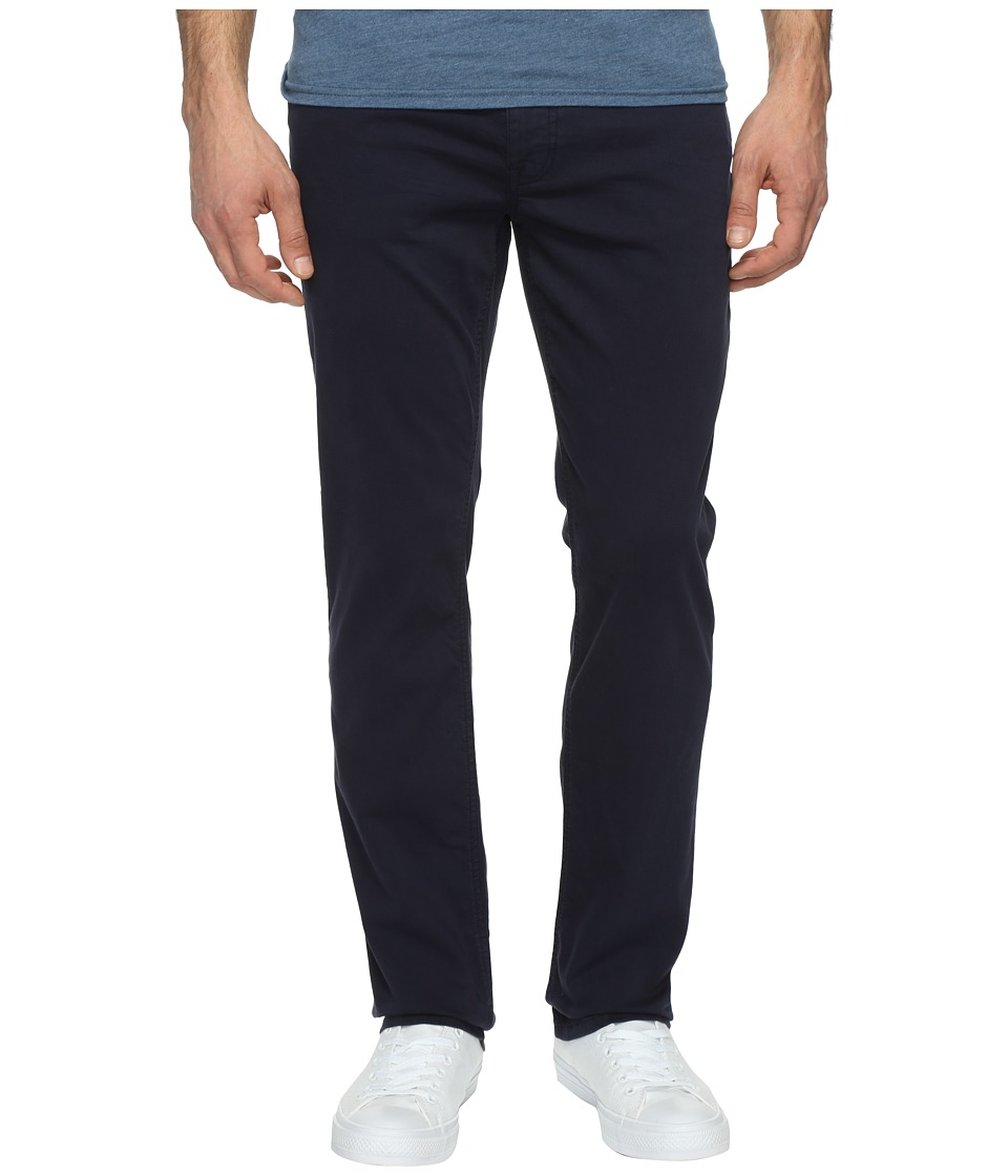 Joe's Jeans - Brixton Straight Narrow Kinetic in Admiral Blue (Admiral Blue) Men's Jeans