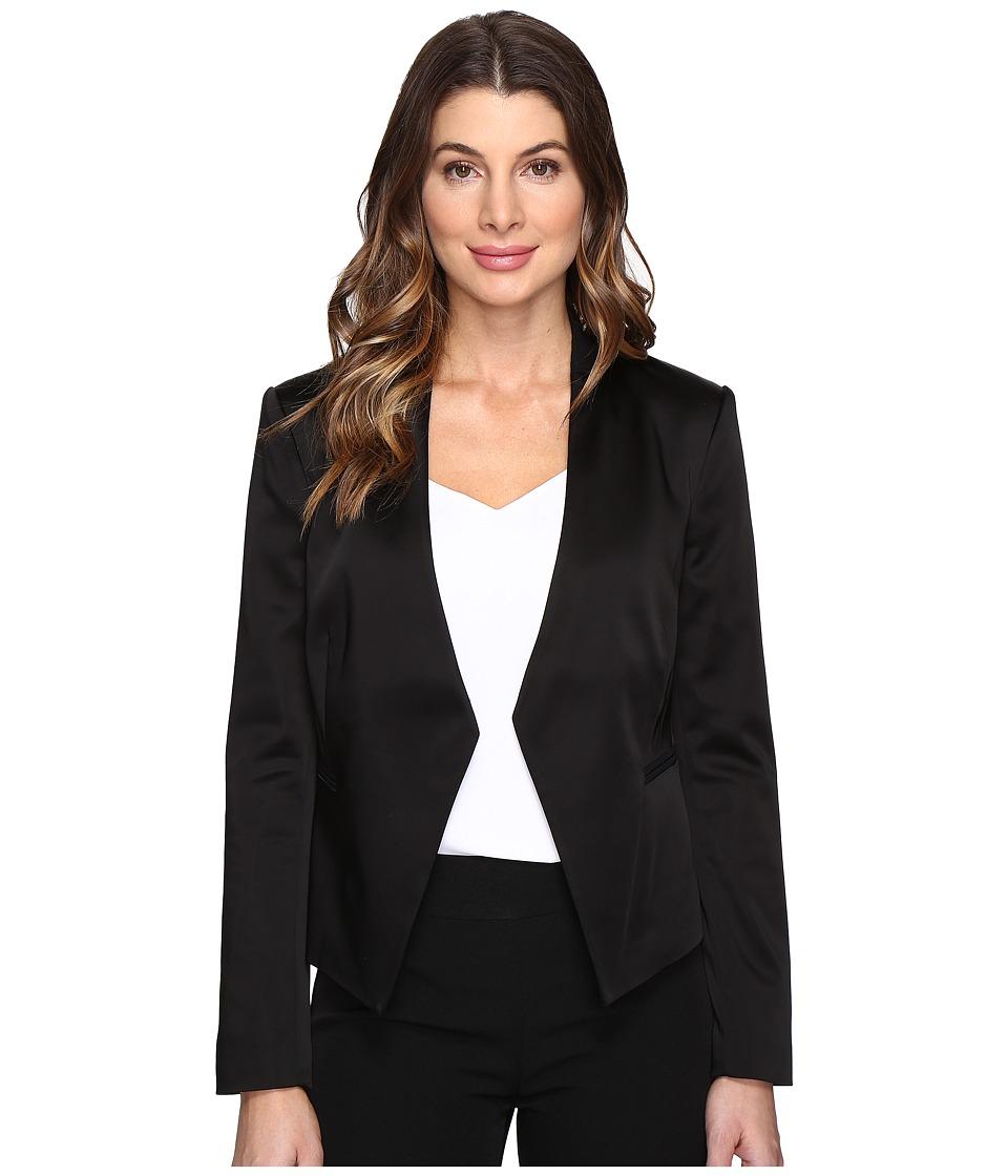 NYDJ - Tuxedo Blazer (Black) Women's Jacket