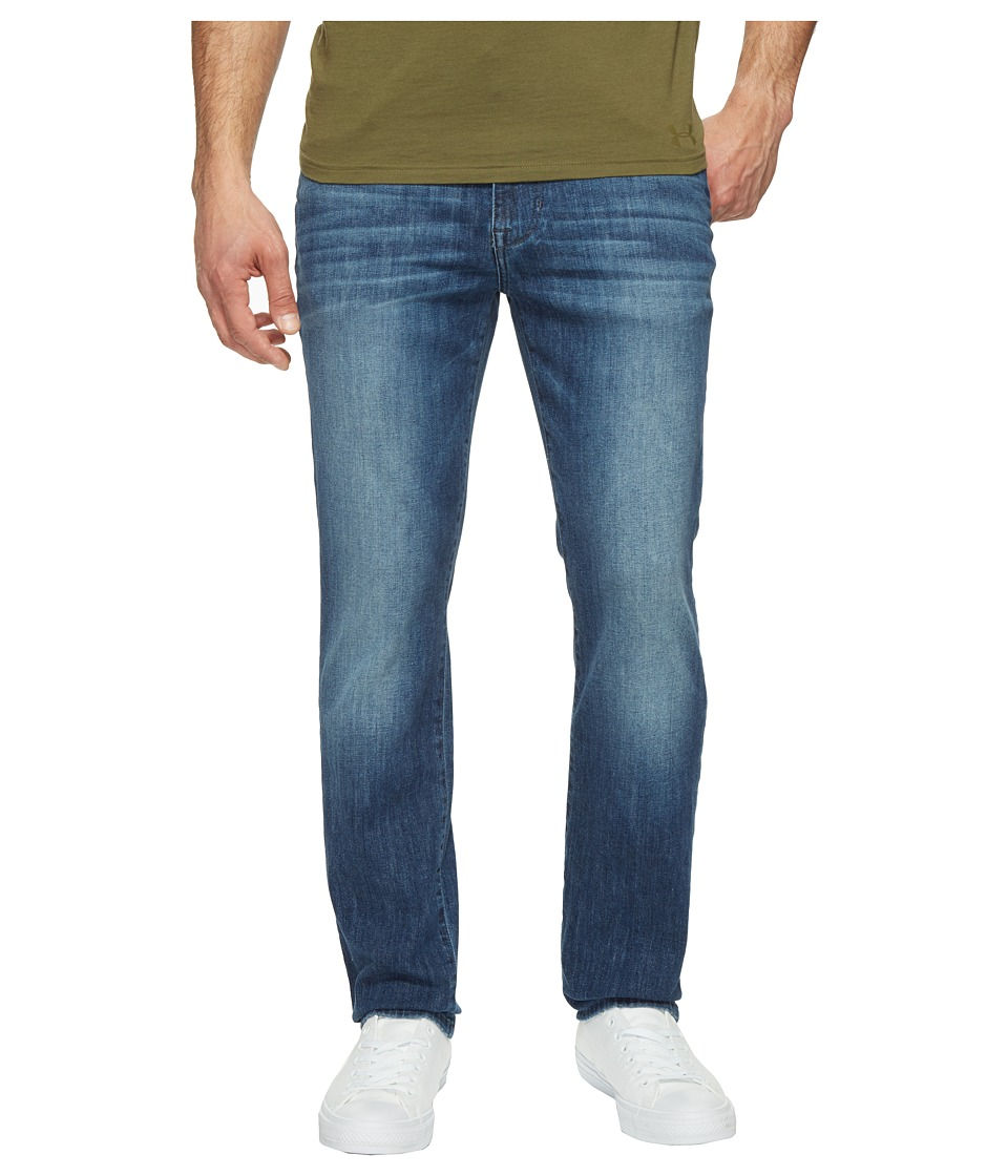 Joe's Jeans - The Brixton in Pat (Pat) Men's Jeans