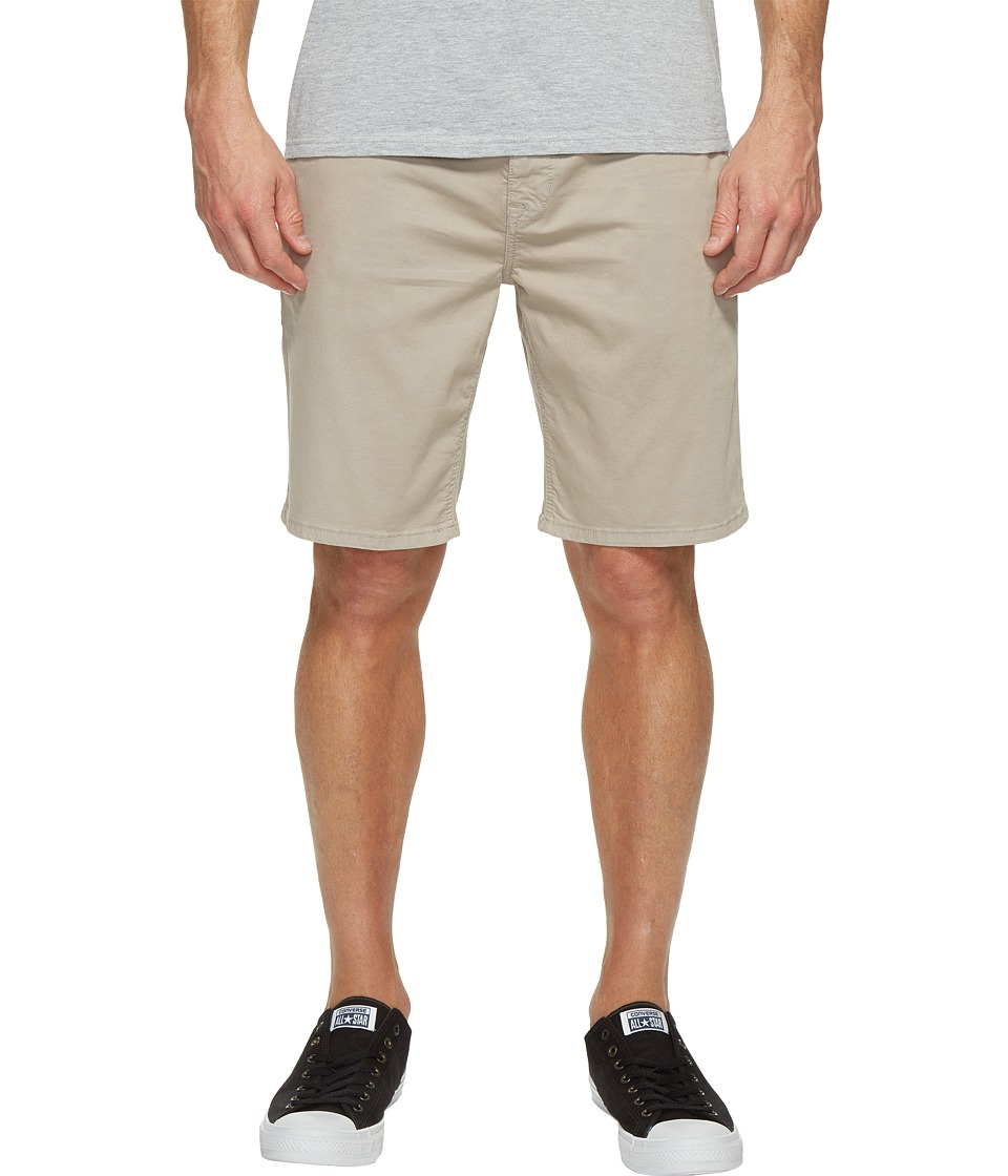 Joe's Jeans - Stevenson Color Shorts - Kinetic in Dusty Grey (Dusty Grey) Men's Jeans