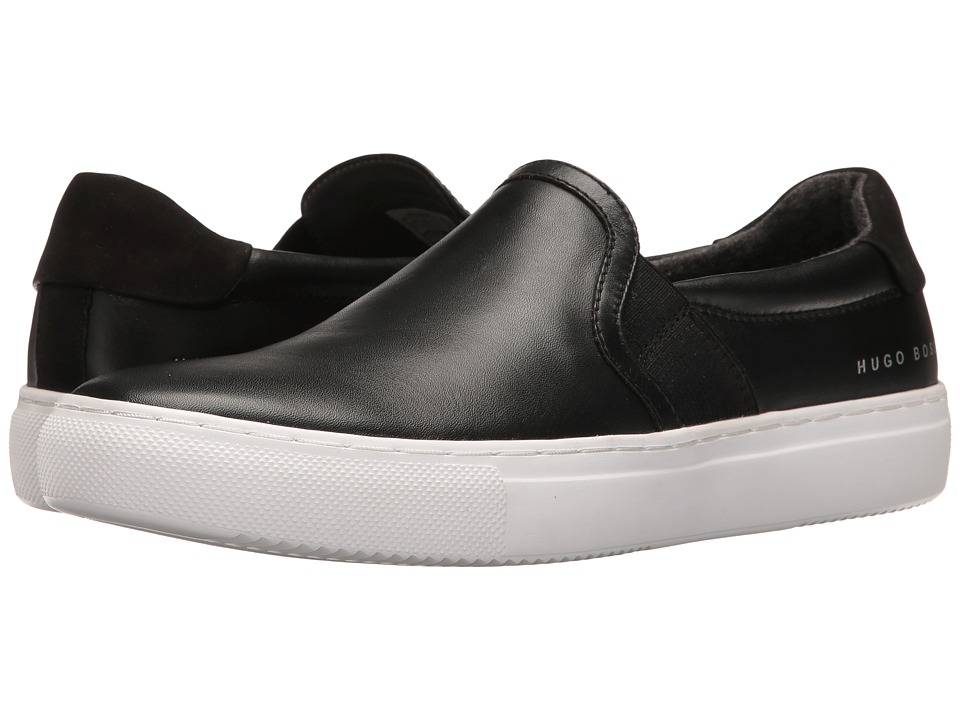 BOSS Hugo Boss - Enlight Slip-On (Black) Men's Shoes