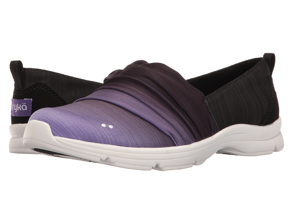 Ryka - Jamboree SML (Purple/Navy) Women's Shoes