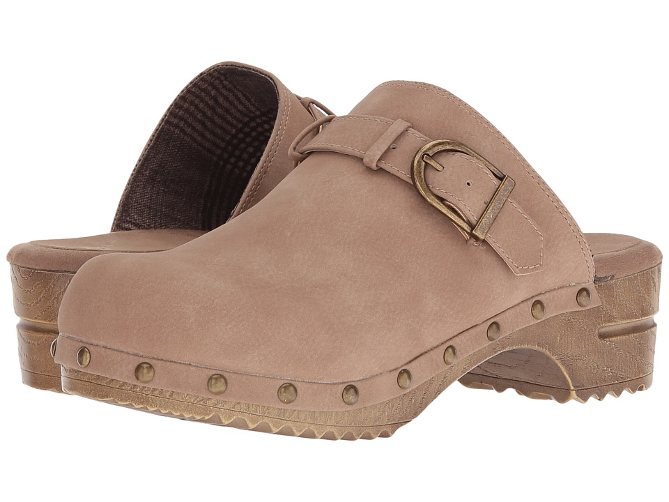 White Mountain - Benita (Sahara) Women's Shoes