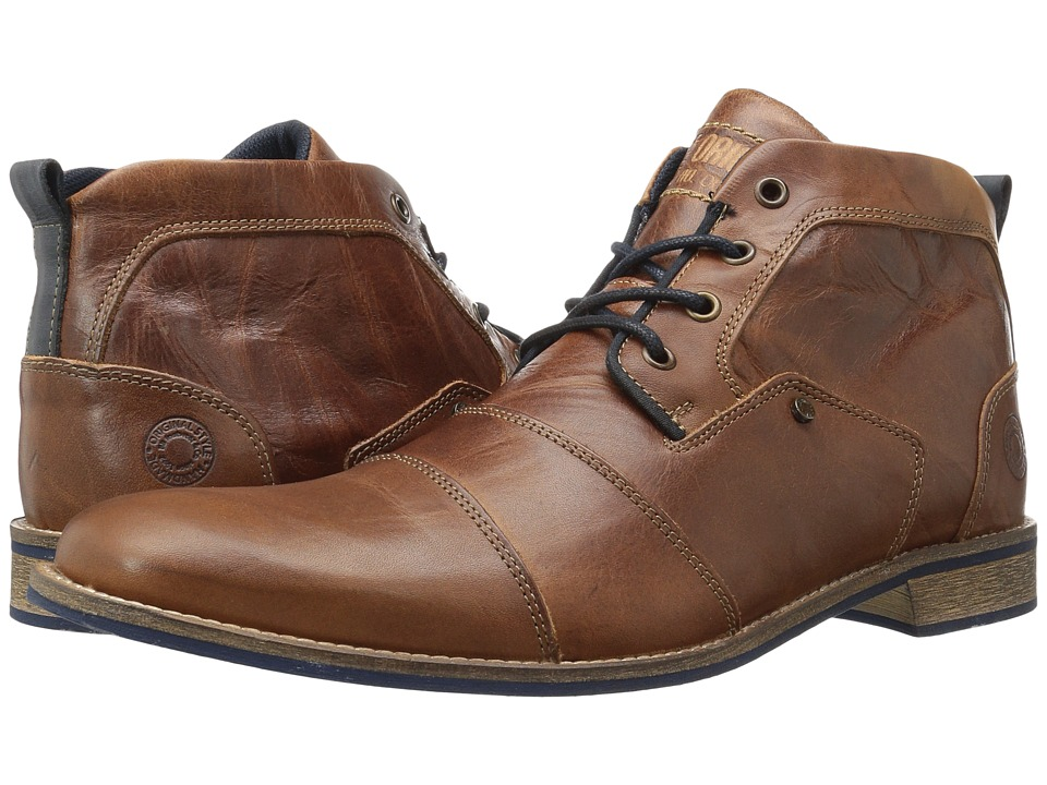 Steve Madden Kramerr (Tan) Men