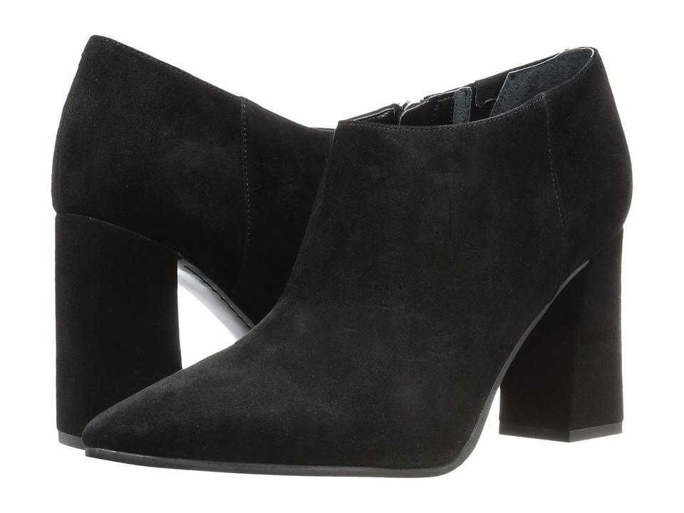 Marc Fisher LTD - Jayla (Black) Women's Shoes