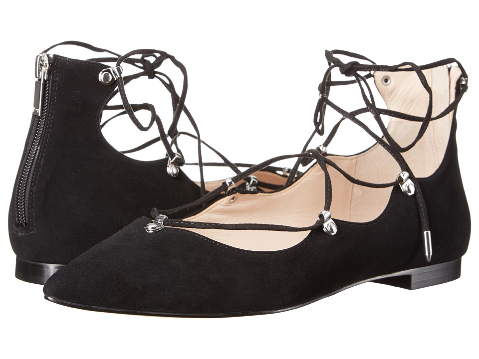 Marc Fisher LTD - Salia (Black) Women's Shoes