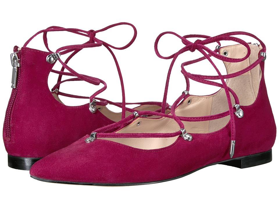 Marc Fisher LTD - Salia (Berry) Women's Shoes