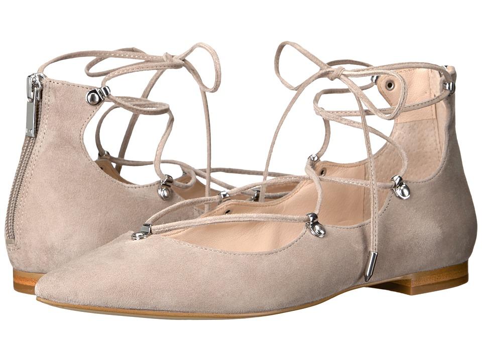 Marc Fisher LTD - Salia (Light Taupe) Women's Shoes