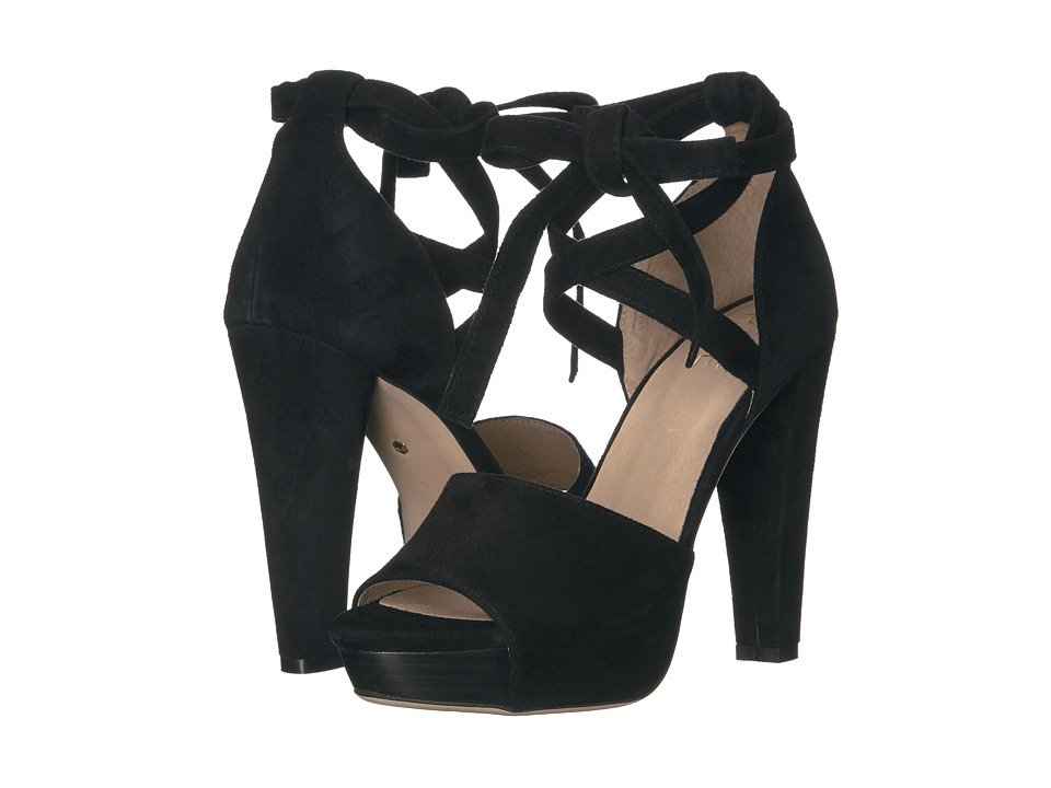 RAYE - Hadley (Black) Women's Shoes