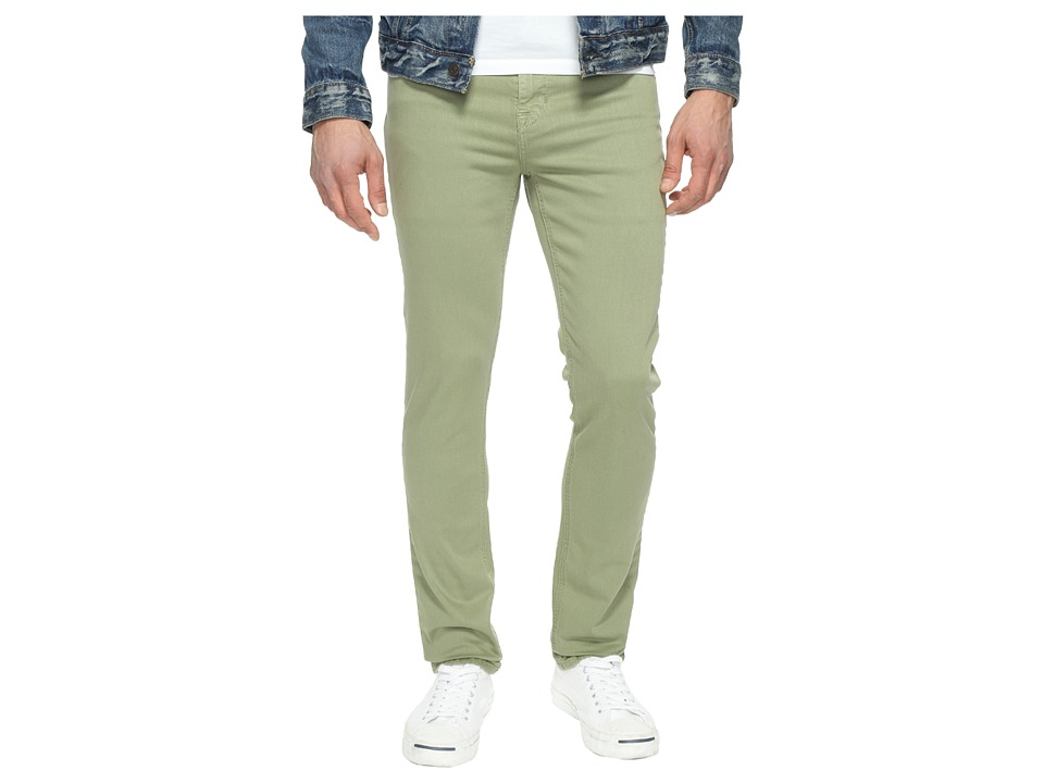 Joe's Jeans - Neutral Colors Slim Fit in Fatigue (Fatigue) Men's Jeans