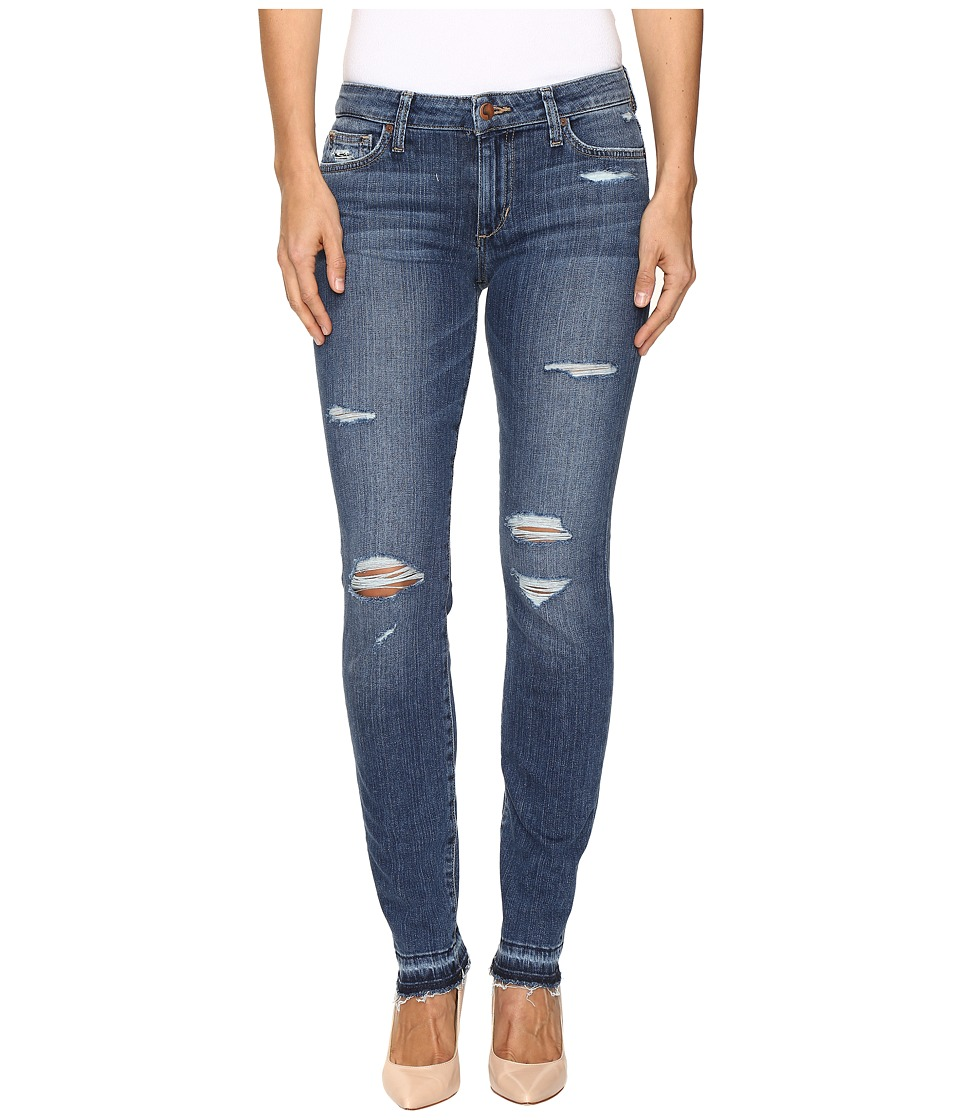 Joe's Jeans - Cigarette Ankle in Becka (Becka) Women's Jeans