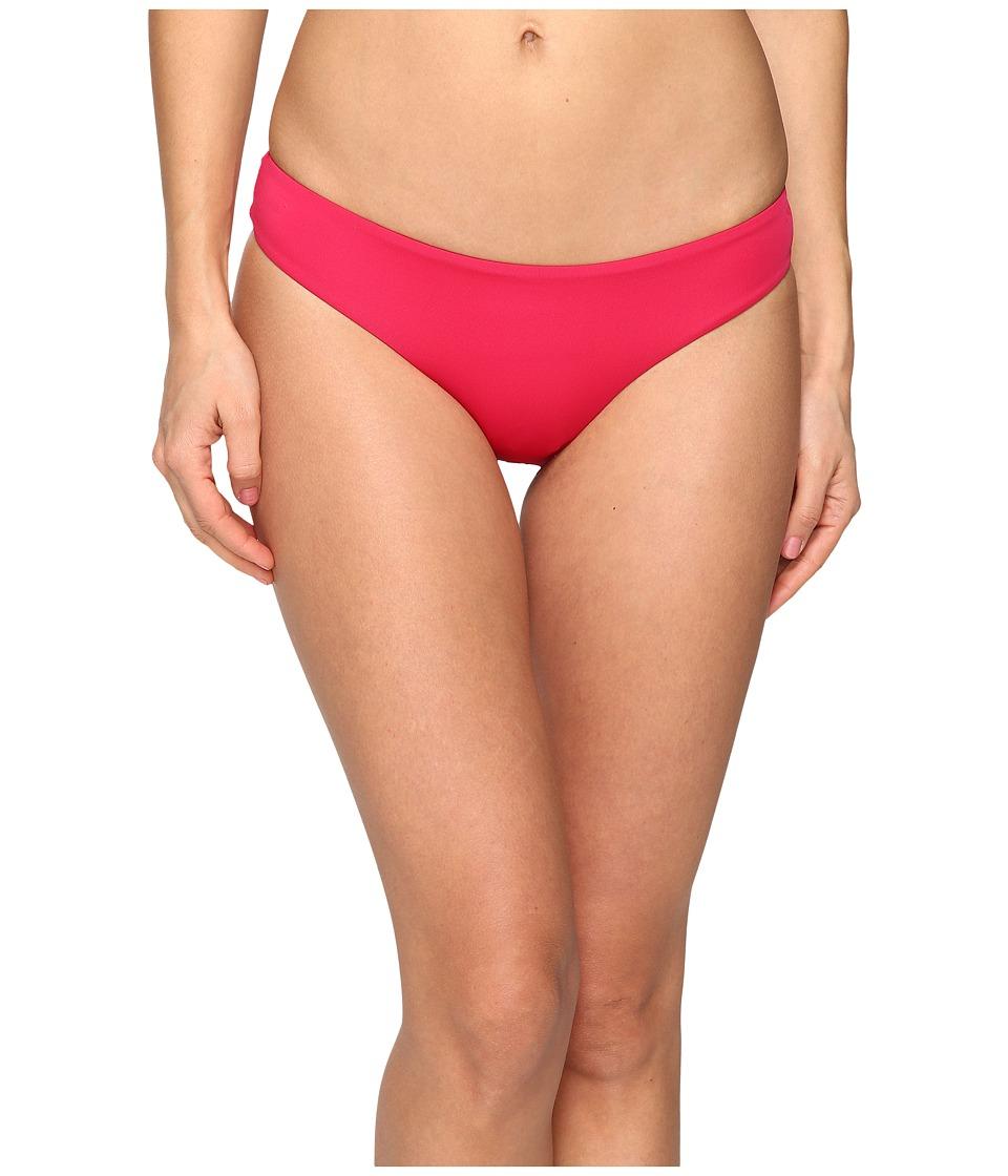 onia - Lily (Crimson) Women's Swimwear
