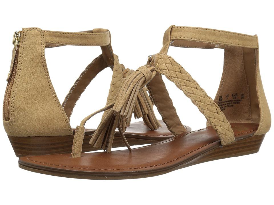 Fergalicious - Tanya (Brulee) Women's Sandals