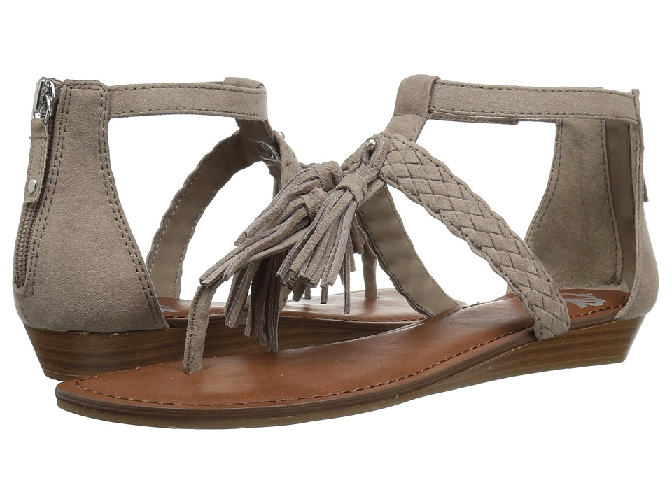 Fergalicious - Tanya (Doe) Women's Sandals