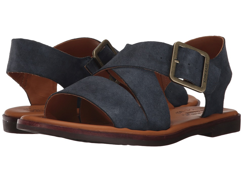 Kork-Ease Nara (Navy Suede) Women