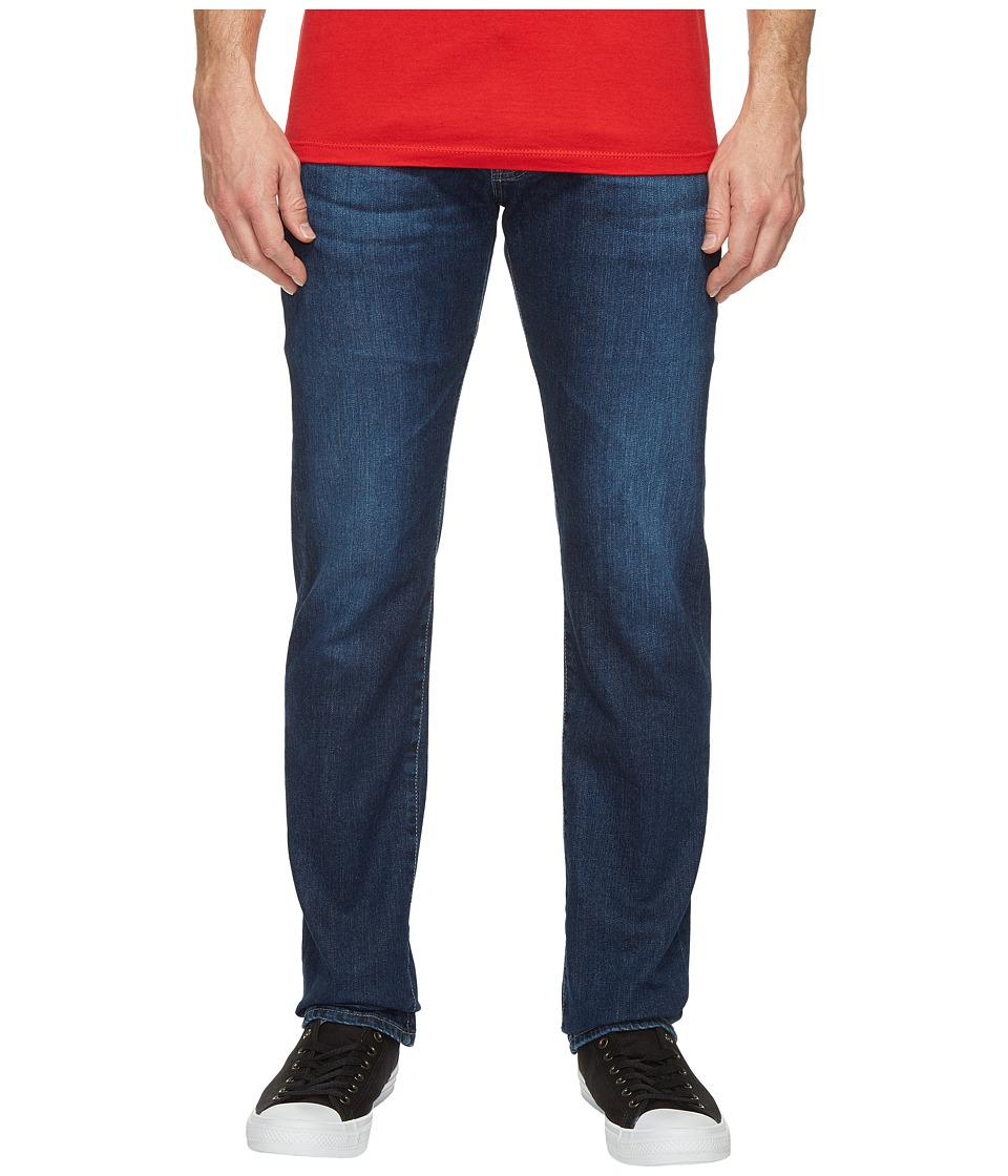 AG Adriano Goldschmied - Matchbox Slim Straight Leg Denim in Rendezvous (Rendezvous) Men's Jeans
