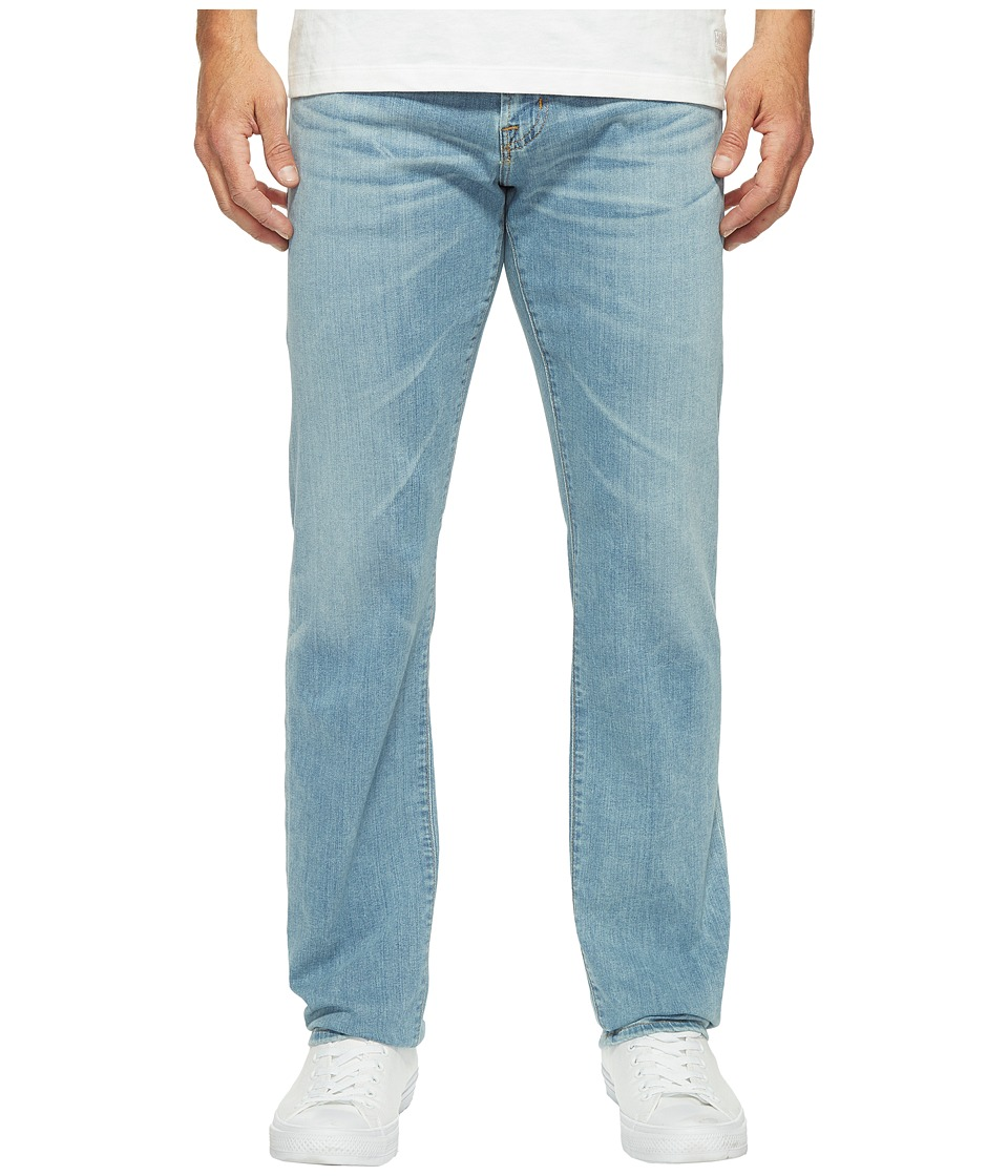AG Adriano Goldschmied - Graduate Tailored Leg Denim in 20 Years Jump Cut (20 Years Jump Cut) Men's Jeans