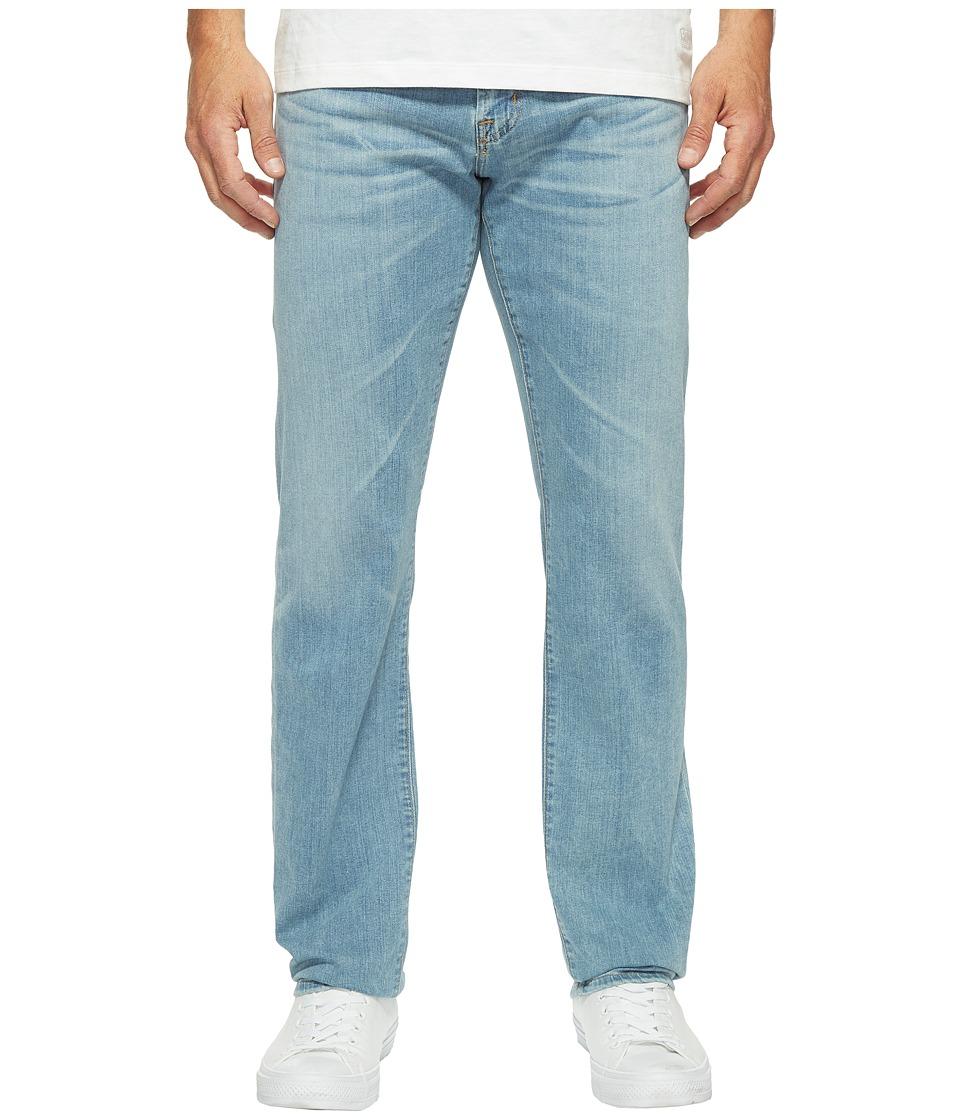 AG Adriano Goldschmied - Graduate Tailored Leg Denim in 20 Years Jump Cut (20 Years Jump Cut) Men's Jeans