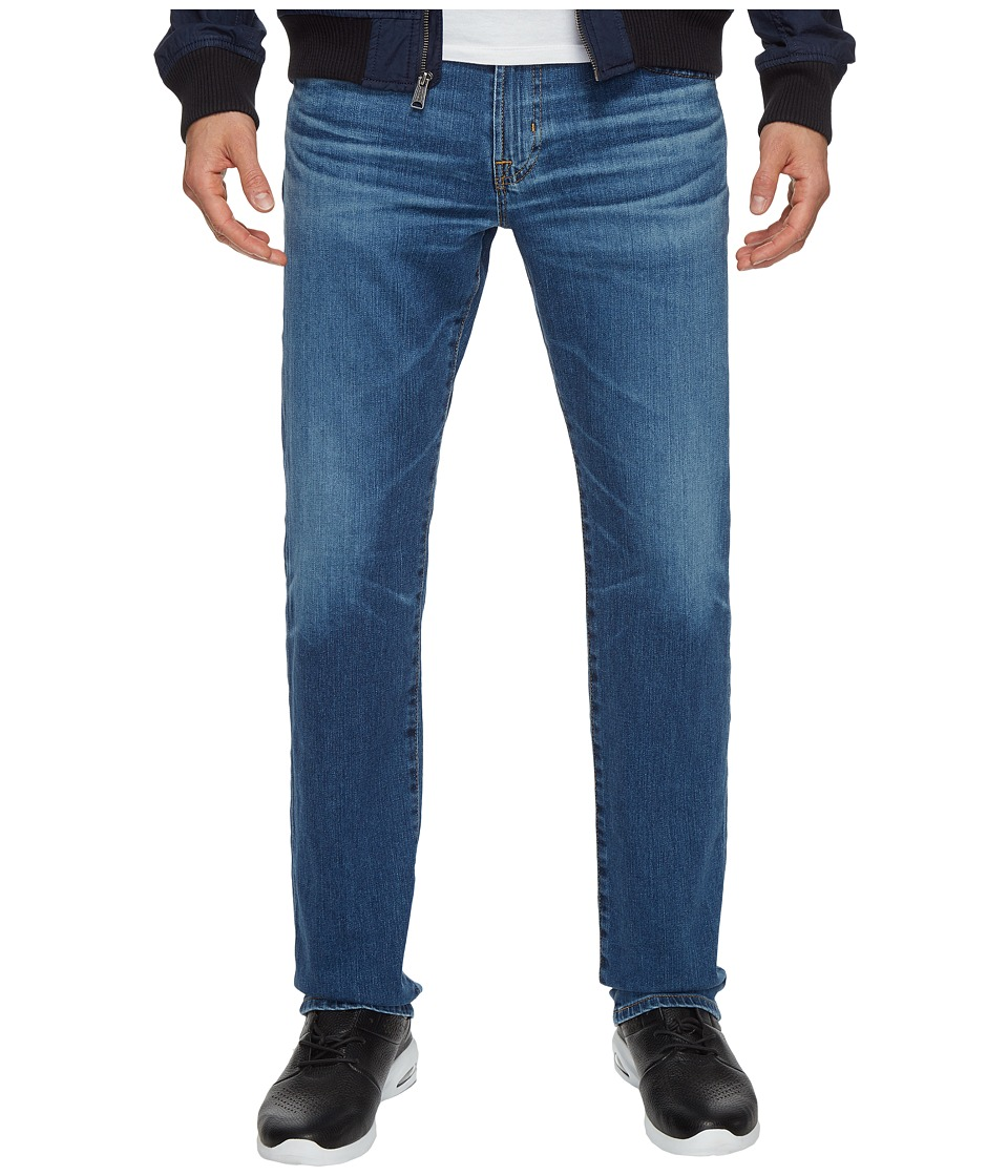 AG Adriano Goldschmied - Graduate Tailored Leg Denim in 14 Years Copy (14 Years Copy) Men's Jeans