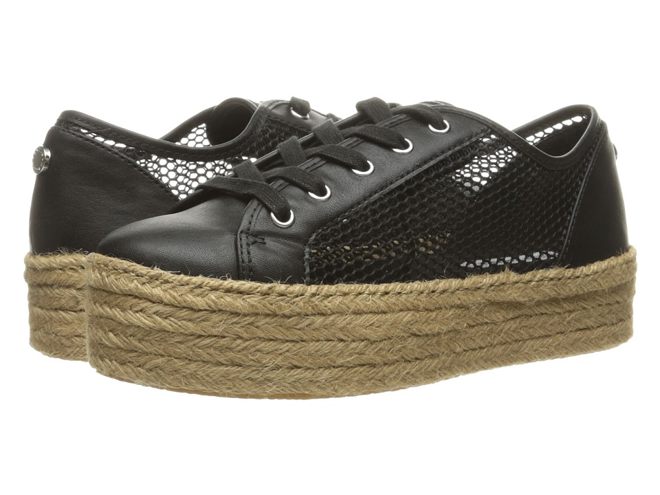 Steve Madden - Mars (Black) Women's Shoes