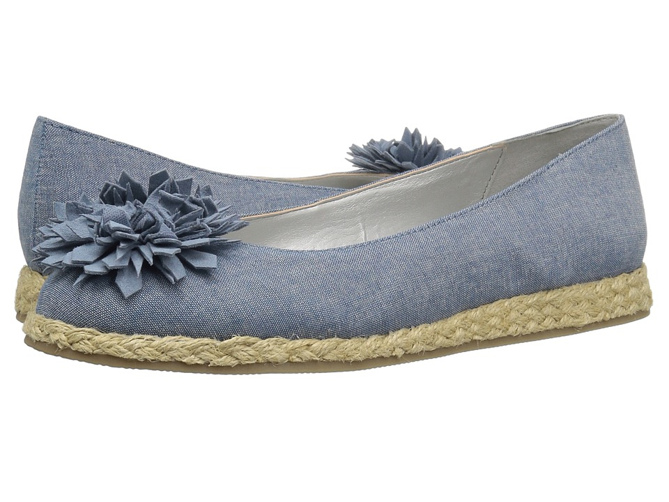 Bandolino - Blondelle (Light Denim New Denim) Women's Shoes