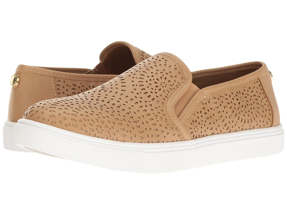 Steve Madden - Episode (Camel) Women's Slip on Shoes