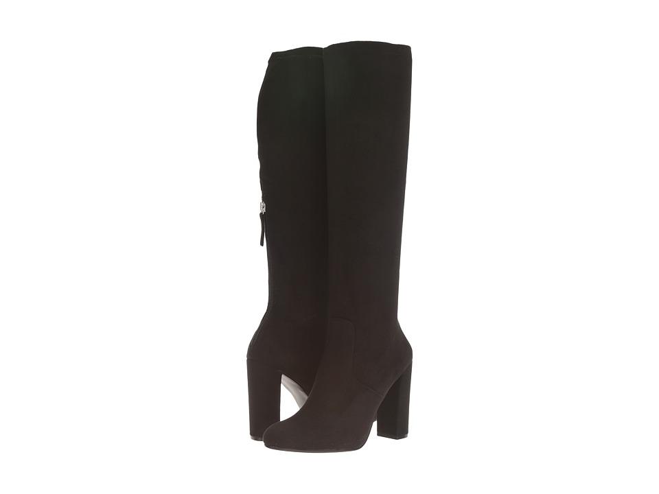Steve Madden - Emerge (Black) Women's Boots