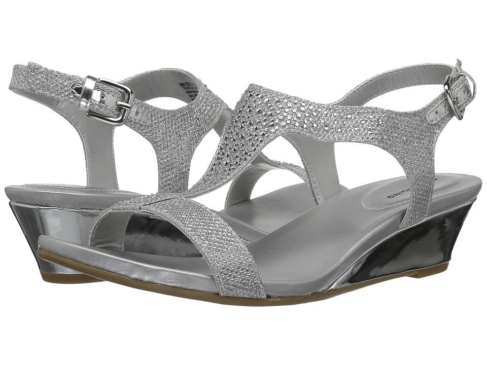 Bandolino Gruglia (Silver Glamour Material) Women