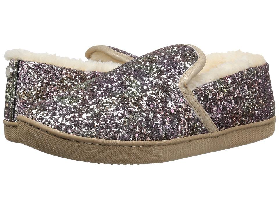 Steve Madden - Twilight (Glitter Multi) Women's Slippers