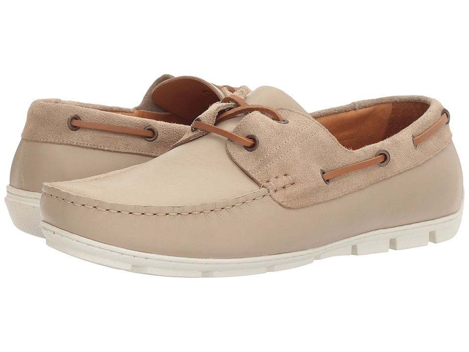 Vince Camuto - Don (Beige) Men's Shoes
