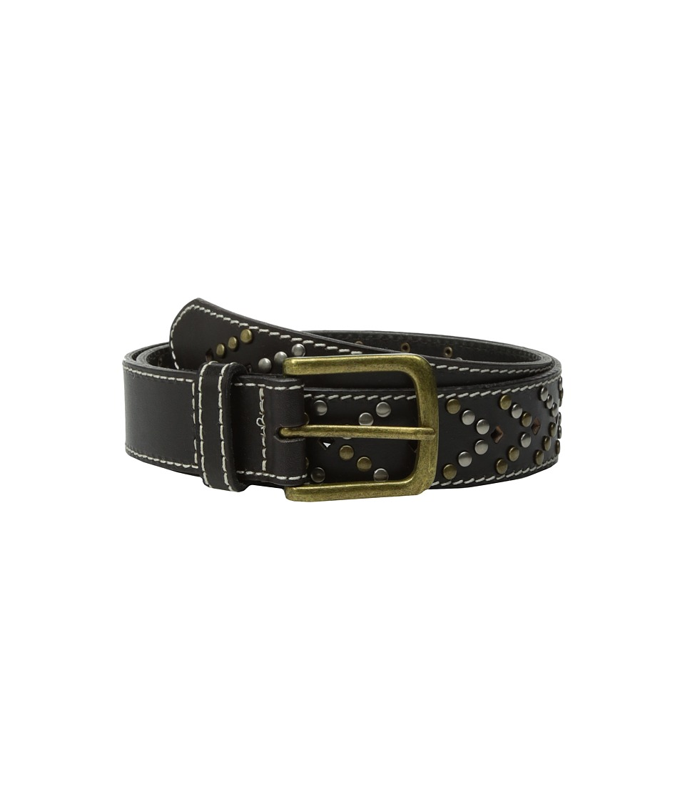 Bed Stu - Bailey (Brown Driftwood) Women's Belts