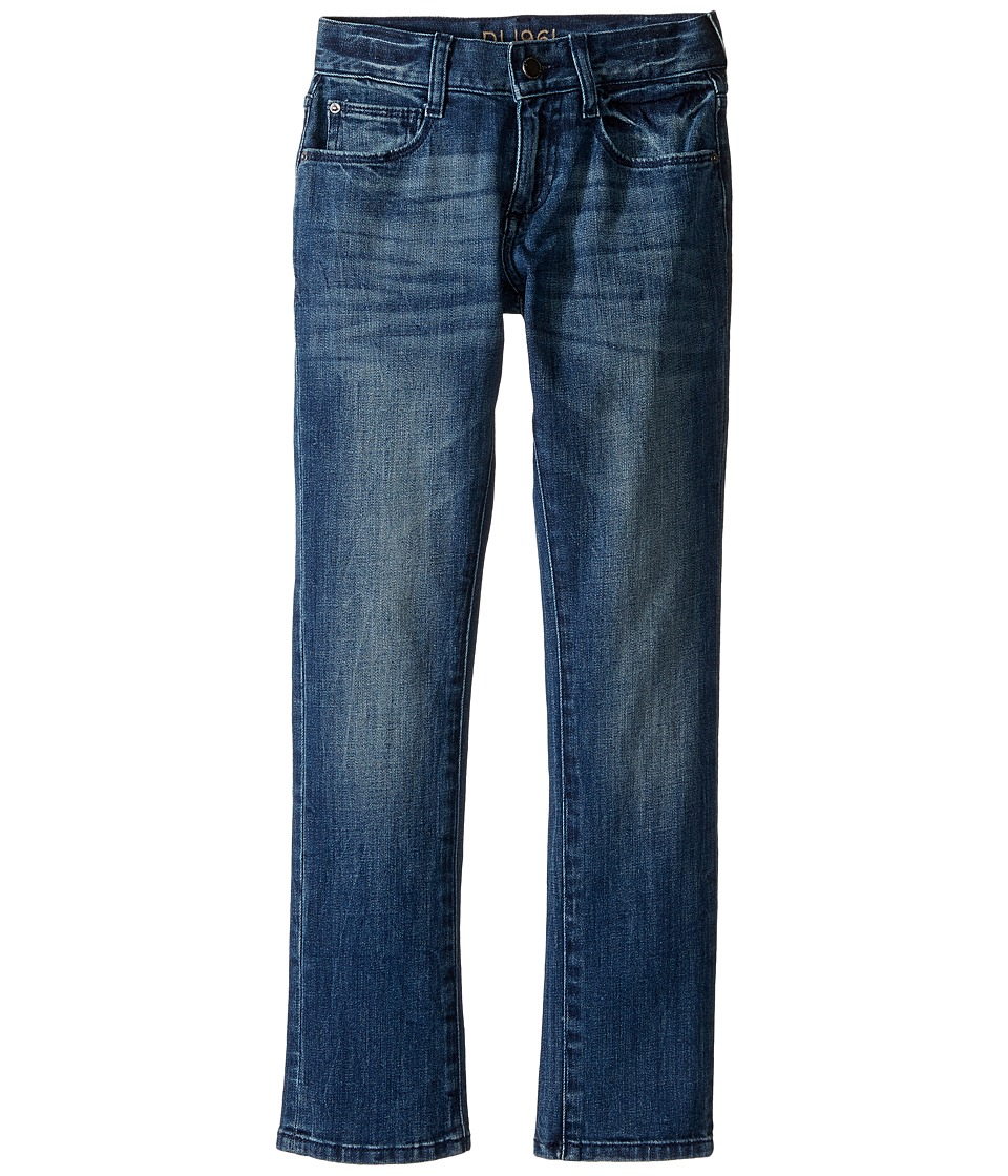 DL1961 Kids - Brady Slim Fit Jeans in Bengal (Big Kids) (Bengal) Boy's Jeans