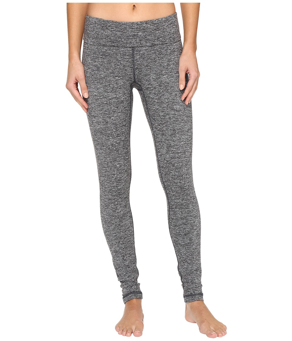 Culture Phit - Celestia Leggings (Heather Grey) Women's Casual Pants
