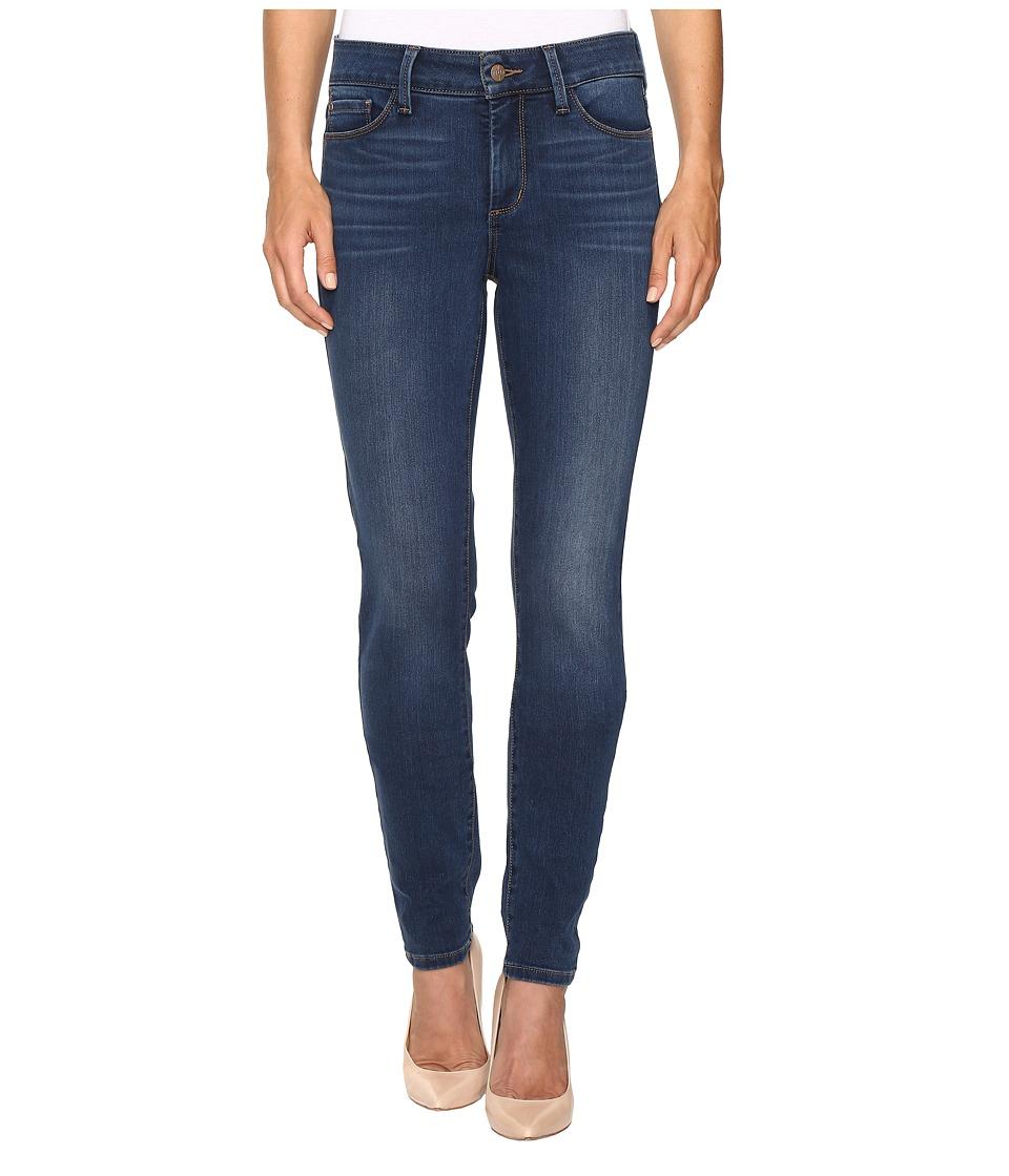 NYDJ - Ami Skinny Leggings in Future Fit Denim in Sea Breeze (Sea Breeze) Women's Jeans