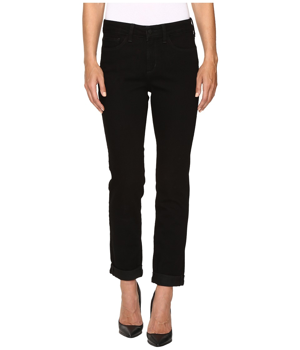 NYDJ - Sylvia Relaxed Boyfriend in Future Fit Denim in Bloomsbury (Bloomsbury) Women's Jeans