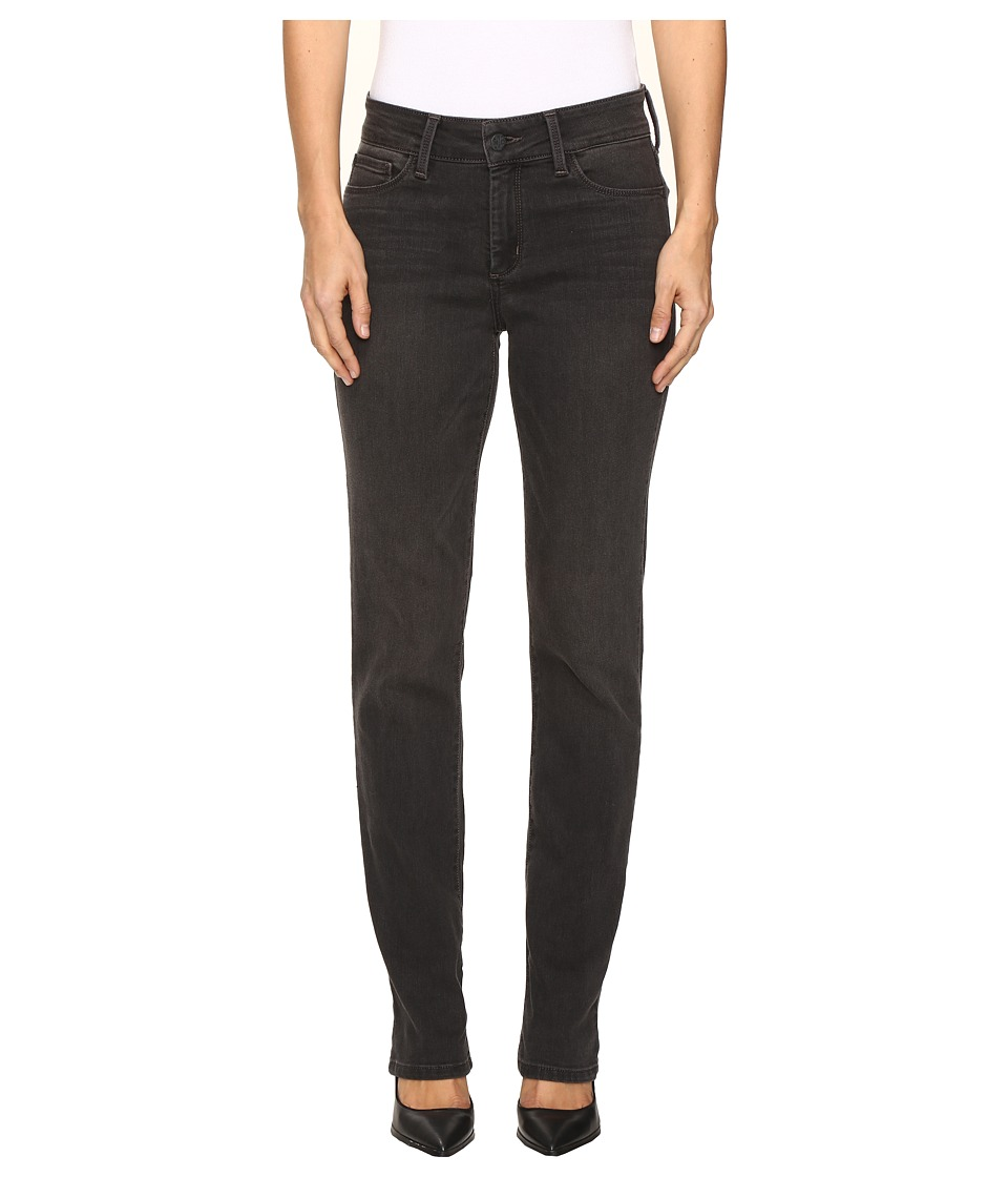 NYDJ - Sheri Slim in Future Fit Denim in Kensington (Kensington) Women's Jeans