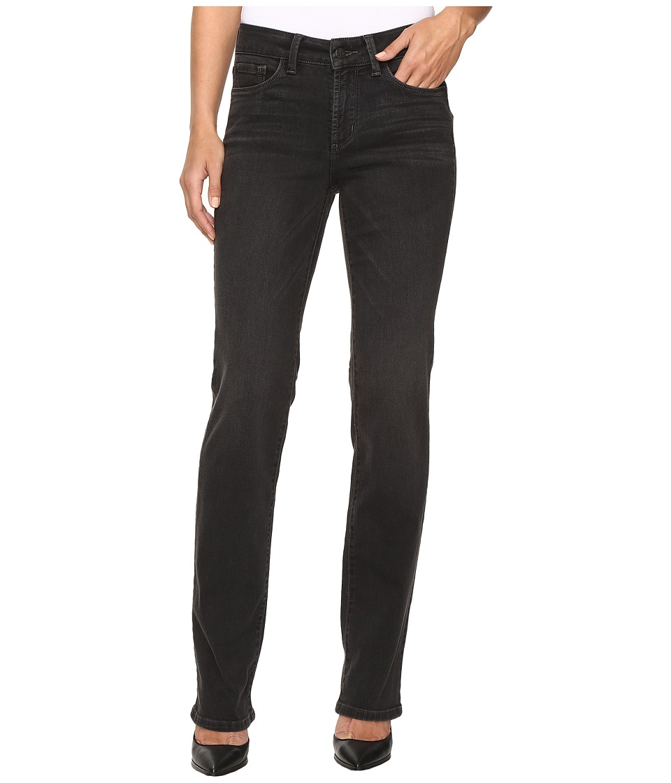 NYDJ - Marilyn Straight in Future Fit Denim in Kensington (Kensington) Women's Jeans