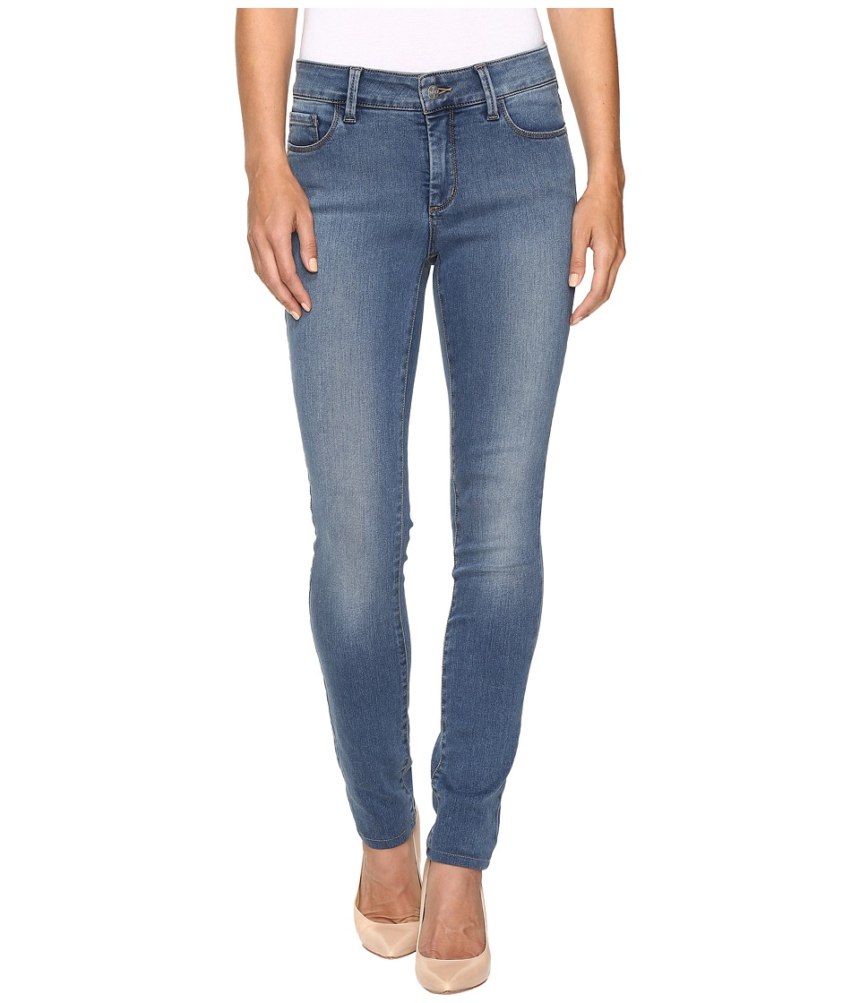 NYDJ - Alina Leggings in Future Fit Denim in Mist (Mist) Women's Jeans