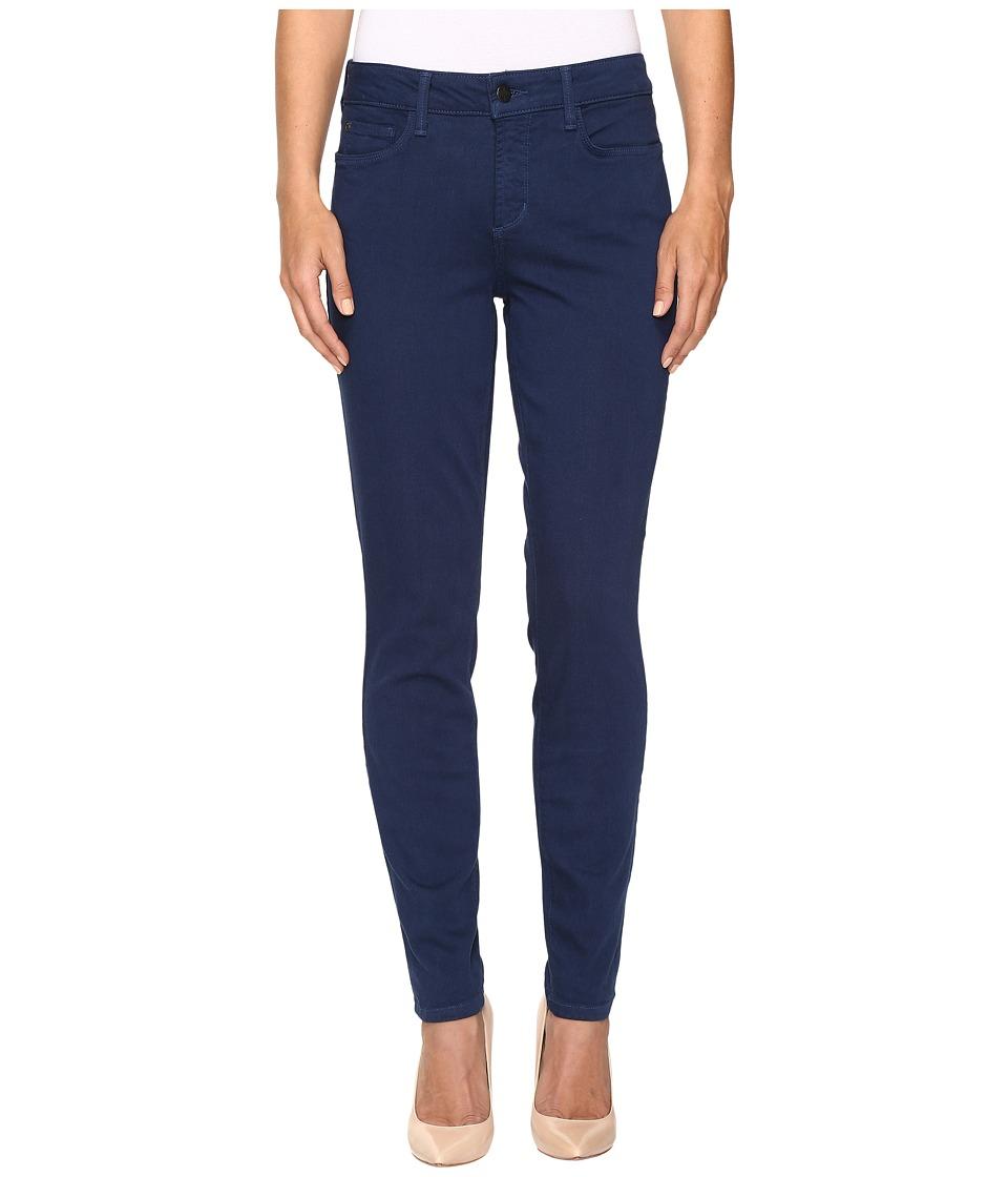 NYDJ - Ami Skinny Leggings in Luxury Touch Denim in Kingston Blue (Kingston Blue) Women's Jeans