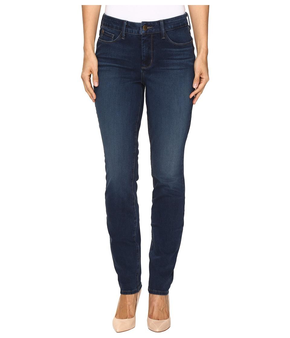 NYDJ - Alina Leggings in Shape 360 Denim in Montrouge (Montrouge) Women's Jeans