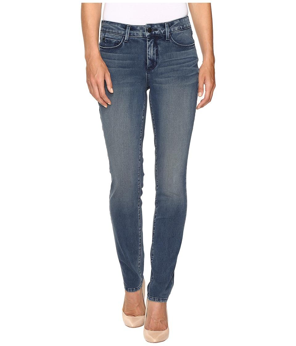 NYDJ - Alina Leggings in Shape 360 Denim in Arctic Haze (Arctic Haze) Women's Jeans