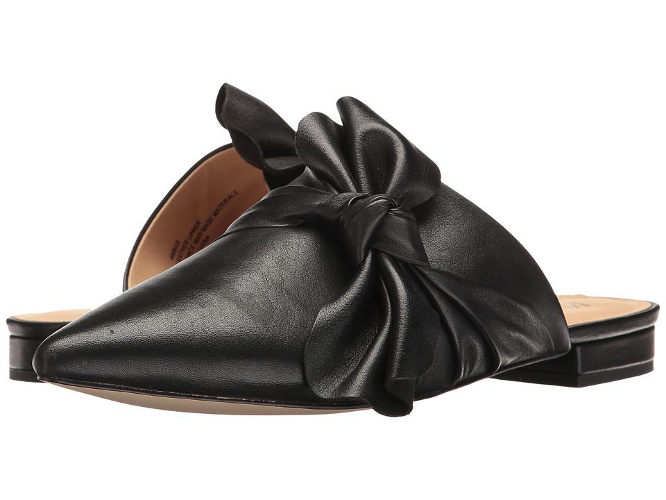Nanette nanette lepore - Ambar (Black) Women's Shoes