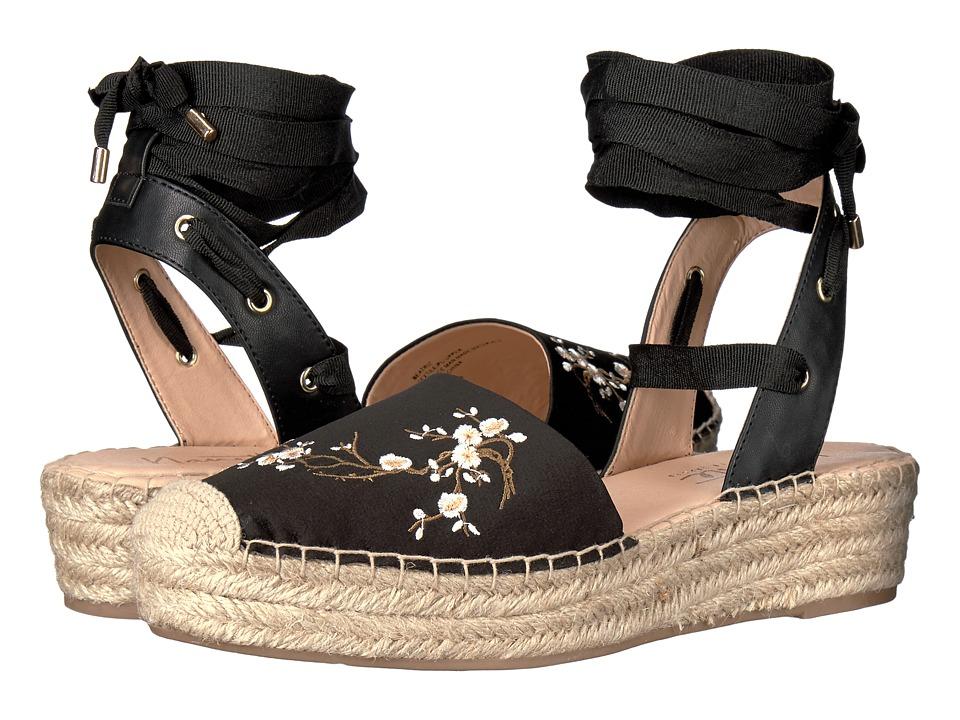 Nanette nanette lepore - Beatriz (Black) Women's Shoes