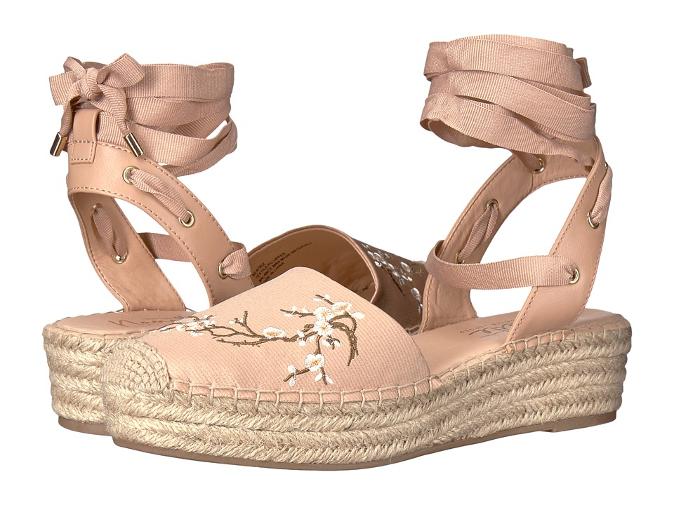 Nanette nanette lepore - Beatriz (Blush) Women's Shoes