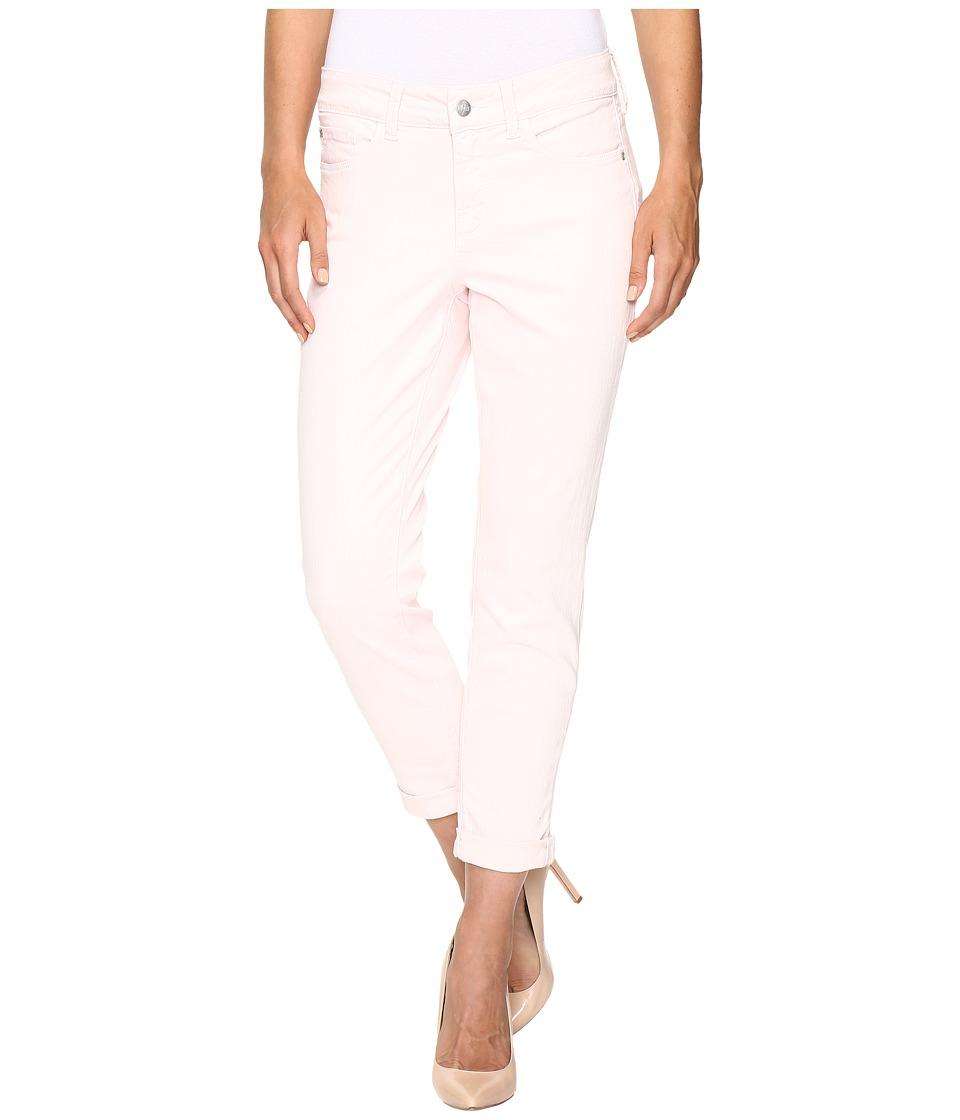 NYDJ - Alina Convertible Ankle in Pink Chiffon (Pink Chiffon) Women's Jeans
