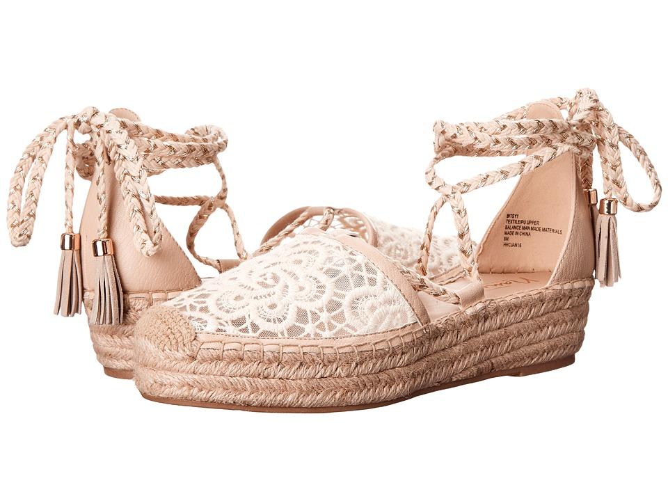 Nanette nanette lepore - Bitsy 1 (Ivory) Women's Shoes
