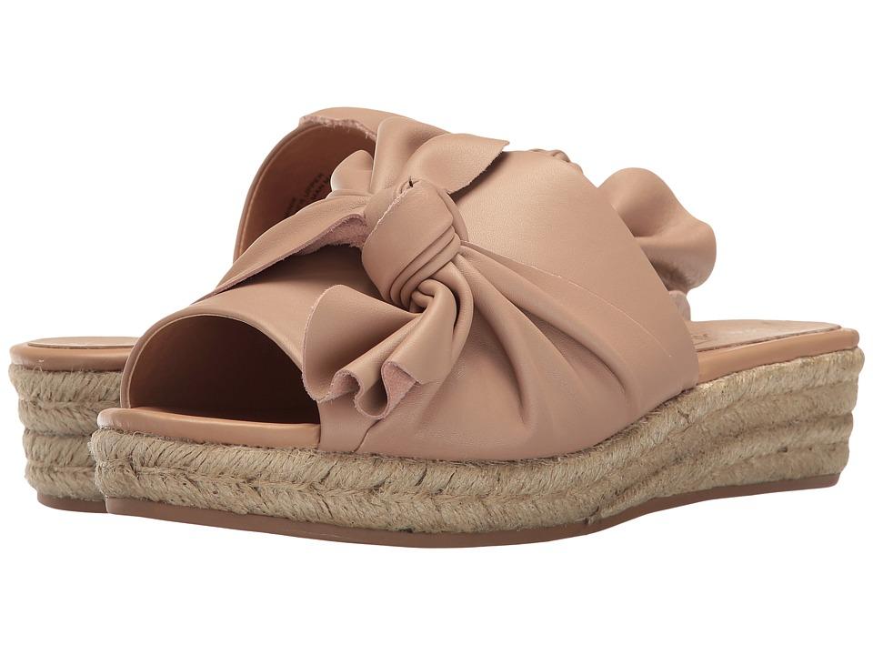 Nanette nanette lepore - Dominik (Dusty Pink) Women's Shoes