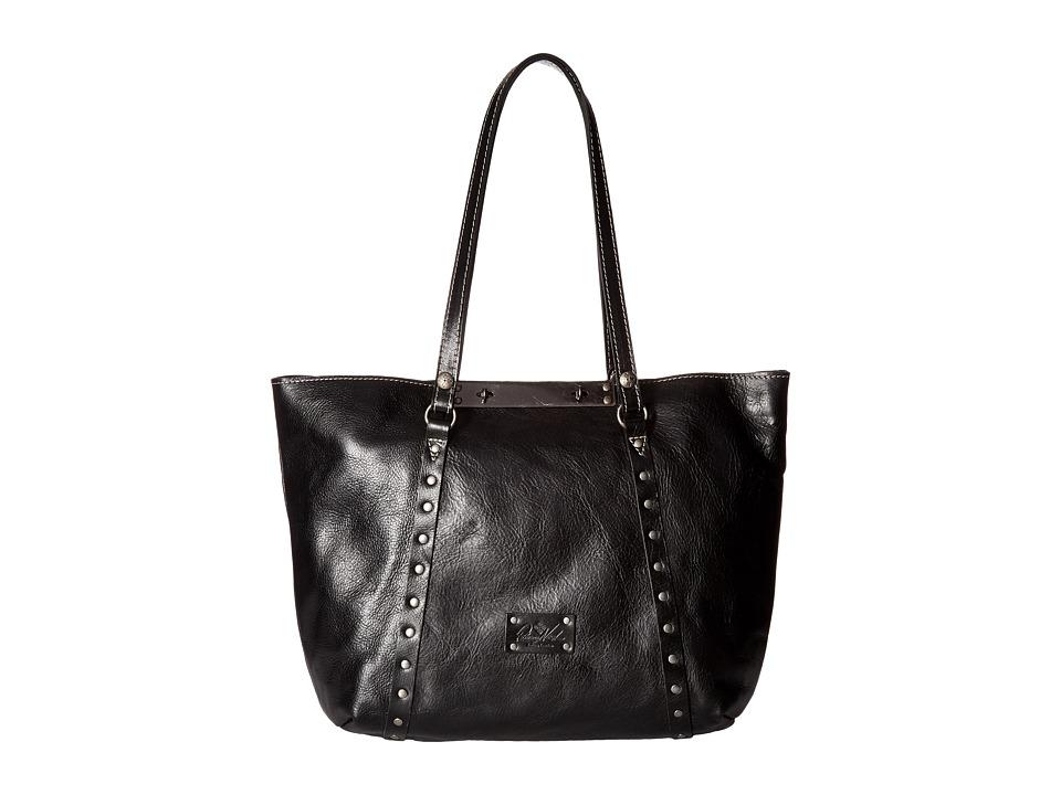 Patricia Nash - Benvenuto Tote (Black 1) Tote Handbags