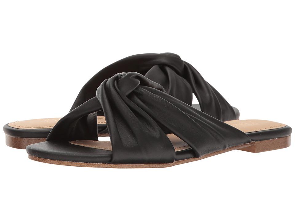 Nanette nanette lepore - Vanda (Black) Women's Shoes